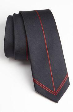 Red Arrow Tie