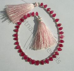 Ruby is one the highly expensive gemstones found in the world. The beauty and charm of Ruby gemstone beads cannot be described in words and can be witnessed only by naked eyes. It would be interesting to know that the power of Ruby reaches to peak on the night of full moon. See or buy Ruby Gemstone gemstone online @ http://www.ratnasagarjewels.com/wholesale-ruby-gemstone-beads.html #Beads #Gemstone #Wholesalebeads #RubyGemstoneBeads #BuyRubyGemstoneBeads