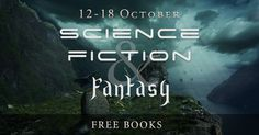 Over 100 Free Sci-Fi and Fantasy books!