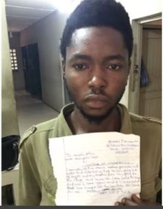 Busted: Lagos Gateman Caught on Camera Stealing from His Boss (Video) -  Click link to view & comment:  http://www.naijavideonet.com/busted-lagos-gateman-caught-on-camera-stealing-from-his-boss-video/