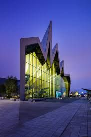 Riverside Museum , art and architecture , perfect combination, perfect harmony #zahahadid #architecture #art #architect #architectureprojects #celebratedesign