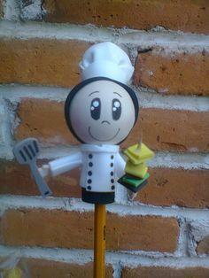 Fofulapiz de Chef