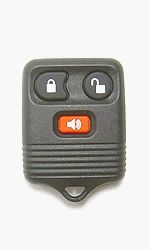 Keyless Entry Remote Fob Clicker for 2001 Lincoln Navigator With Do-It-Yourself Programming by Ford. $6.27. FCC ID: CWTWB1U331, GQ43VT11T, CWTWB1U212 & CWTWB1U345 --- PART # 8L3T-15K601-AA, F8DB-15K601-AA, 2L3T-15K601-AA, 2L3T-15K601-AB, 8S4T-15K601-AB, 2L3T-15K601-AA, F8DB-15K601-AA, F8DB-15K601-AB, F87B-15K601-AA, F87B-15K601-AB, F87B-15K601-BB --- COMPATIBLE W/ THE FOLLOWING VEHICLE(S) --- 2004 2005 2006 2007 2008 2009 E-Series Econoline Van --- 2000 2001 2002 2003 2004 2...