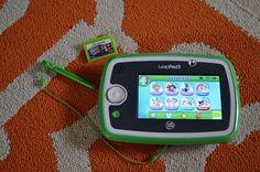 LeapPad3 Kid's Tablet #leappad3 #leapfrog #sponsored