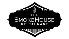 The Smokehouse logo concept alternative