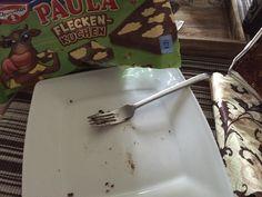 Jaaaaaaaaaaaaaaaaaaaaaaaaaaaaaa Kuuuuchen !!! Verpackung: Die Kuchen sind in einer Aluschale und in Folie verpackt und Paula strahlt mir von der Verpackung entgegen.. Preis: Die Packung kostet ca. …