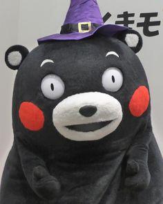 #可愛い #熊本熊 #熊本 #kumamon #くまモン#Cute #Kumamoto#JAPAN #Kwaii #日本 #酷ma萌 #happy by kumako_kumamon