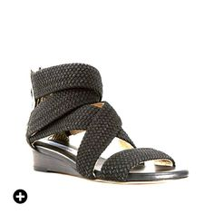 Summer sandals, great for walking in style Stylish, comfortable, supportive sandals Matt Bernson Shoes Sandals