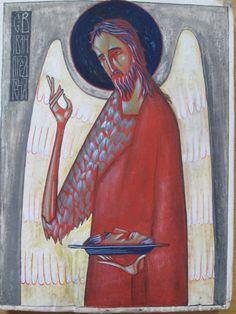 Віталій Шупляк - St. John the Baptist