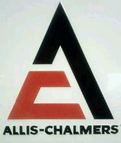 ALLIS -CHALMERS Antique Tractors, Old Tractors, Tractor Nursery, Tractor Logo, Tractor Photos, Allis Chalmers Tractors, Barn Quilt Designs, Farm Pictures, Farm Kids