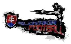 SLOVAKIA | SLOVAKIA FOOTBALL LOGO | MSDESIGN | FOOTBALL