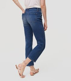 $69.50  Our super soft stretchy denim fits and flatters in all the right places