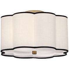 Buy the Robert Abbey 2139 Aged Brass Direct. Shop for the Robert Abbey 2139 Aged Brass Axis Flush Mount Ceiling Fixture and save.