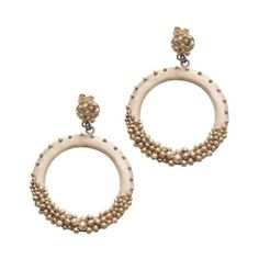These dolled-up hoops are made for a night (or day) out on the town