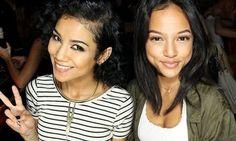 1000+ images about Jhene & Karrueche on Pinterest | Jhene ...