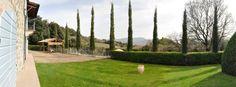 Tuscany Villa with pool - Villa le Capanne in Siena