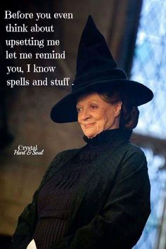 Before you even think about upsetting me, let me remind you, I know spells and stuff. Witch Meme, Witch Quotes, Which Witch, Wicca Witchcraft, Wiccan Witch, Witch Spell, The Good Witch, Modern Witch, Practical Magic