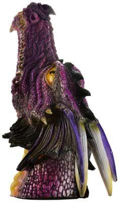Dragon Head holder http://www.blackmagic1313.com