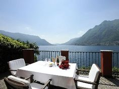 Villa Nene - Lakeside living at its best!Vacation Rental in Pognana Lario from @homeaway! #vacation #rental #travel #homeaway