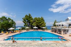 PAP Corp is a family hotels corporation built around the Greek values of Hospitality & Quality of life Alexander The Great, Great Hotel, Thessaloniki, Beach Hotels, Hospitality, Greece, Building, Outdoor Decor, Life