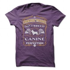 NORWICH TERRIER NO 1 BREED CANINE PERFECTION T SHIRTS T-SHIRTS TEE (==►Click To Shopping Here) #norwich #terrier #no #1 #breed #canine #perfection #t #shirts #t-shirts #Dog #Dogshirts #Dogtshirts #shirts #tshirt #hoodie #sweatshirt #fashion #style