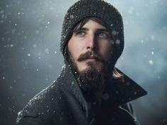 Snow Portrait: Behind the Scenes - Digital Photography School