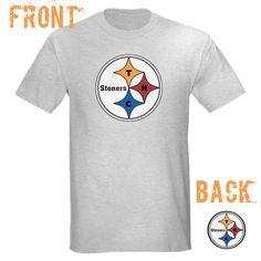Stoners Steelers TakeOff THC Humor Tshirt by ZavaJam on Etsy, $14.99