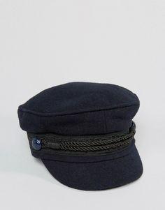 Tommy Hilfiger | Tommy Hilfiger TommyxGigi Baker Boy Hat