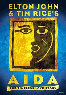 Saw on Broadway with Gordon in about 2005.  Loved it.  However, I loved Hale Theatre's Aida even more!