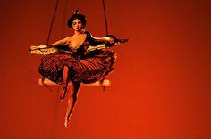 Marie Chemorin | Anniversaire Cirque revisité par Willy Wonka ©Régine Abadia #decoration #deco #circus #anniversaire #birthday #mariechemorin