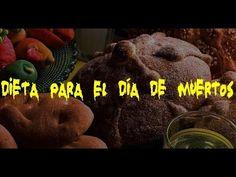 Dieta para el Día De Muertos (2016) #DiaDeMuertosCDMX
