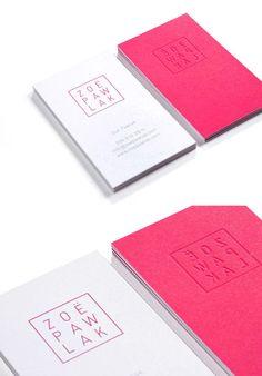 two-colour-letterpress-business-card