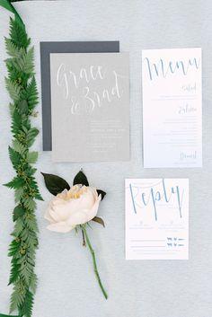Photography: Jenna Kutcher - www.jennakutcher.com/   Read More on SMP: http://www.stylemepretty.com/2015/10/16/boho-meets-nautical-wedding-inspiration/