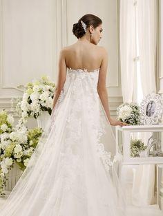 Sheath Wedding Dress : www.nicolespose.it