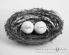 Personalized Boys Room Art Decor  Golf Sports by inspiredartprints, $35.00