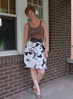 cute skirt academichic, via Flickr