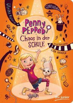 Beim Talentwettbewerb an Pennys Schule geht alles schief: Die rechnende Ratte Rudi ist nicht mehr in ihrem Käfig, statt flotter Rockmusik ertönen bayerische Volkslieder, und gerade als Dschastin seine Spürhund-Fähigkeiten unter Beweis stellen will, rennt eine schwarze Katze auf die Bühne und löst ein Riesenchaos aus. Mega-peinlich, schließlich ist sogar ein Fernsehteam vor Ort! Dass das alles Zufall ist, können Penny und Co. bald nicht mehr glauben ...
