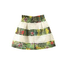 Toopoot 2016 Summer New Style 10 Colors Sexy Fashion Skirt Womens Foral fluffy Skirt Swing Skirt Ladies Tops Ball Gown