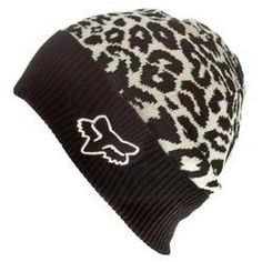 Fox Switch It Up Beanie 2 Black OS 05042 001 Ecklund Motorsports