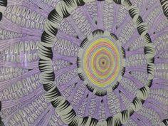 d'Alain Gruger Naive, Beach Mat, Outdoor Blanket, Image, Art, Kunst, Art Education, Artworks