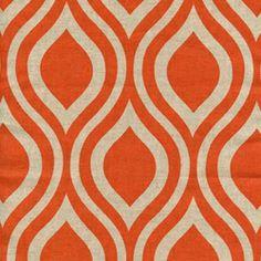 Contemporary Fabric - Drapery Fabric - Nichole Tabby/Laken by Premier Prints - Drapery Fabric
