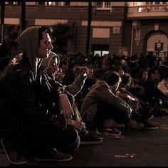 Vigilia por el futuro #25S #madrid #españa #revolucion #soynadie @soynadie #acab #photo #foto #press #prensa #manifestacion #democracia #ciudadanos