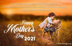 Heartfelt Happy Mother's Day messages and wishes with images, beautiful Mother's day quotes Mother's Day Card Messages, Happy Mothers Day Messages, Wishes For Mother, Happy Mothers Day Mom, Mothers Day Images, Mother Day Message, Funny Messages, Best Mom Quotes, Wish Quotes