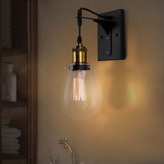 49 best Wall light images on Pinterest | Sconces, Wall lamps and ...