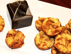 French Toast Muffins @Lilyshop