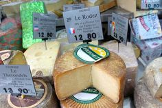 Rodez cheese