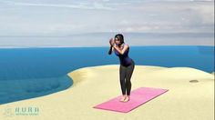 Hip Opening Yoga Flow I.  This is side one of a simple hip opening Vinyasa flow. Please do a second round using opposite arms and legs to balance your body. Let us know what you think and try to start with 2 or 4 rounds.