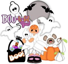 Halloween Page 3