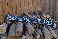 Home Decoration Tips .Home Decoration Tips Carved Wood Signs, Diy Wood Signs, Custom Wood Signs, Rustic Signs, Outdoor Wood Signs, Wood Signs Sayings, Pallet Signs, Man Cave Diy, Man Cave Home Bar