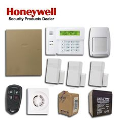 Honeywell Ademco Vista 21iP with 6160rf KP (3) 5816 ctc 5800PIR-RES MD 5834-4 KF by Honeywell. $406.67. Honeywell Ademco Vista 21iP with 6160rf Receiver/Keypad, (3) 5816WMWH wireless Contacts, 5800PIR-RES Wireless Motion Detector, 5834-4 Keyfob Version 3.13   INCLUDES MANUALS AND RESISTORS  NEW IN BOX  ESM-ALAKIT-190   KIT INCLUDES:  (1) Ademco Vista 21iP: Panel Version 3.13 (1) Ademco 6160RF: Keypad (3) Ademco 5816WMWH: Wireless Contac (1) Ademco 5800PIR-RES: Motion Detect...